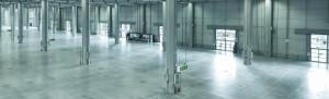 Concrete Floor Polishing in Fort Lauderdale