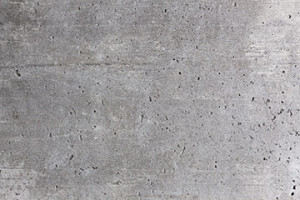 Are different finishes possible with concrete restoration?